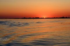 Sunrise of Hatteras Lisland, NC