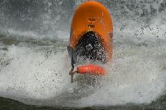 ICF 2012 World Cup of Freestyle Kayaking
