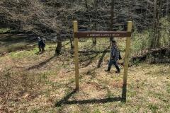 Dedication Hike